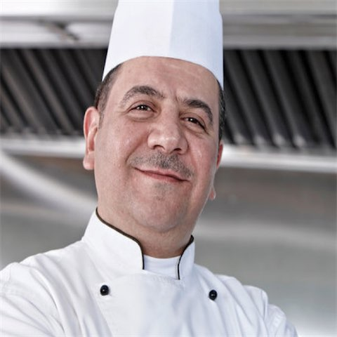 Maher Naddaf